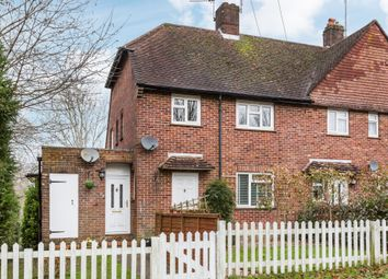 Thumbnail 2 bed flat for sale in Truggers, Handcross, Haywards Heath
