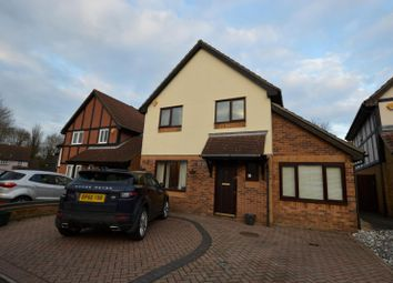 Thumbnail 5 bed detached house to rent in Foundry Lane, Copford, Colchester