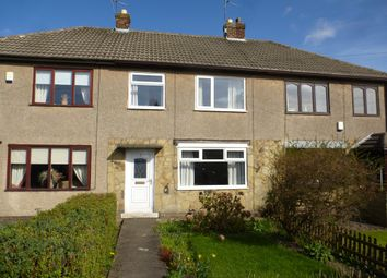 Thumbnail 3 bed town house for sale in Glendale Drive, Wibsey, Bradford