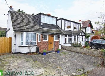 Thumbnail 2 bed semi-detached house for sale in Old Nazeing Road, Broxbourne