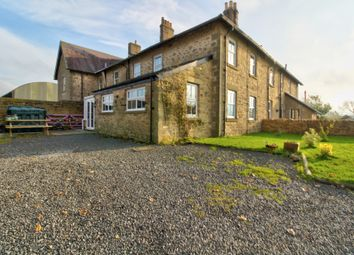 Thumbnail 5 bed terraced house for sale in Heddon Steads, Heddon-On-The-Wall, Newcastle Upon Tyne
