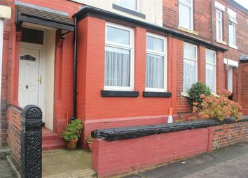 Thumbnail 3 bedroom terraced house for sale in Lonsdale Road, Levenshulme, Manchester
