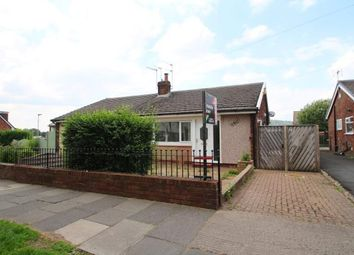 Thumbnail 2 bedroom bungalow for sale in Brothers Street, Blackburn, Lancashire, .