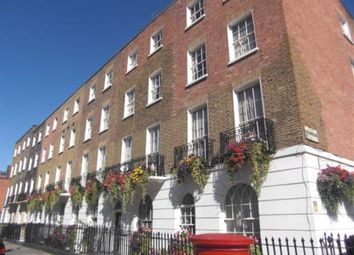 Thumbnail Property to rent in North Gower Street, Euston, London