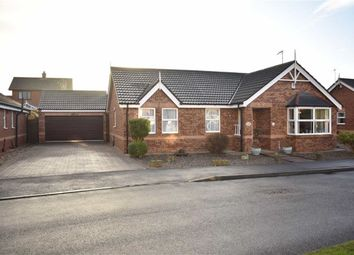 Thumbnail 3 bedroom detached bungalow for sale in Cadman Road, Bridlington