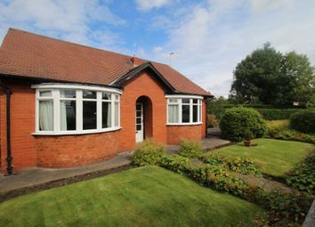 Thumbnail 2 bed bungalow for sale in Cinnamon Hill Drive North, Walton-Le-Dale, Preston