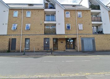 Lambeth Road, Benfleet SS7. 2 bed flat