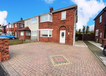 3 bed semi-detached house for sale in Sankey Road, Maghull, Liverpool L31