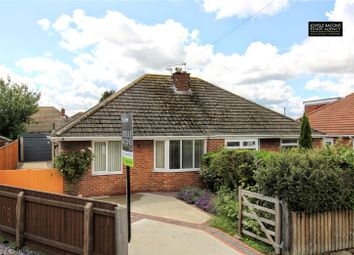 Thumbnail 2 bed bungalow for sale in Amos Close, Scartho, Grimsby