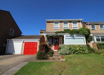 4 bed detached house for sale in Theynes Croft, Long Ashton, Bristol BS41