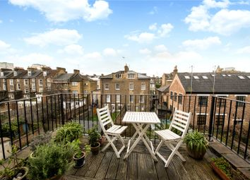 2 bed maisonette for sale in Arthur Road, London N7