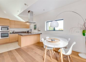Thumbnail Flat to rent in The Pumphouse, Bazalgette Court, Great West Road, Hammersmith