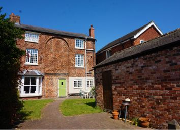 Thumbnail 3 bed semi-detached house for sale in Navigation Street, Swadlincote
