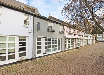 Thumbnail 2 bedroom property to rent in Goldhawk Mews, London