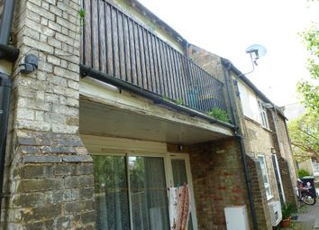 Thumbnail 1 bedroom flat for sale in Market Street, Soham, Ely