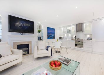 1 bed property to rent in Eaton Terrace Mews, Belgravia, London SW1W