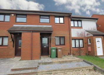 Thumbnail 2 bedroom terraced house for sale in Finch Close, Laira