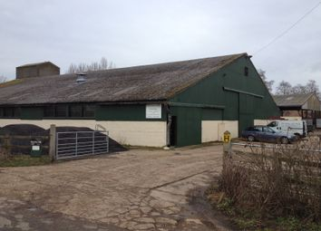 Thumbnail Light industrial to let in Overcote Road, Cambridge