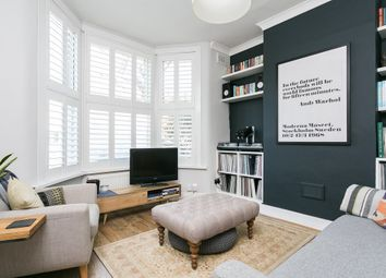 Thumbnail 1 bed maisonette for sale in Huxley Road, London