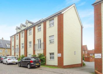 Thumbnail 4 bedroom penthouse to rent in Randall Close, Witham