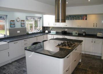 Thumbnail 4 bed detached house for sale in Squirrels Hollow, Burntwood, Staffordshire