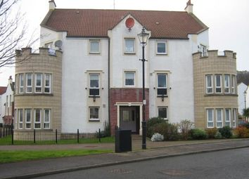 Thumbnail 2 bed flat to rent in Harbour Place, Dalgety Bay, Dunfermline