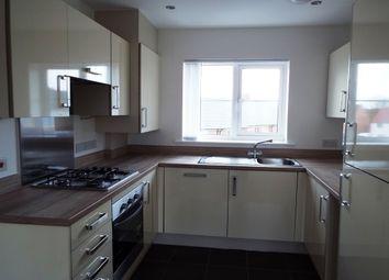 Thumbnail 2 bed flat to rent in Sir Henry Brackenbury Road, Ashford