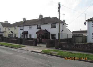 Thumbnail 2 bed semi-detached house to rent in Illtyd Avenue, Llantwit Major
