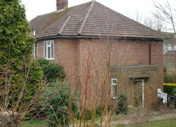 Thumbnail 2 bed flat to rent in St. James's Road, Sevenoaks