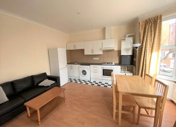 Thumbnail 2 bed flat to rent in Abbotsford Avenue, London