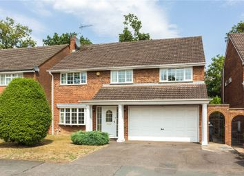 Thumbnail 5 bed detached house for sale in Bay Tree Walk, Watford, Hertfordshire