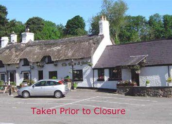 Thumbnail Pub/bar for sale in Horse & Jockey, Pontymoile, Pontypool, Torfaen NP4, Pontymoile, Torfaen