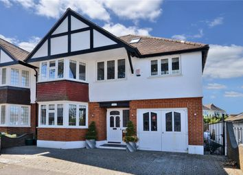 Thumbnail 4 bedroom semi-detached house for sale in Buff Avenue, Banstead, Surrey