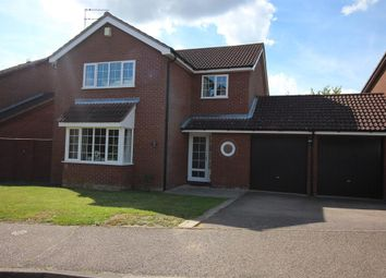 Thumbnail 4 bed detached house for sale in Cobbold Street, Diss