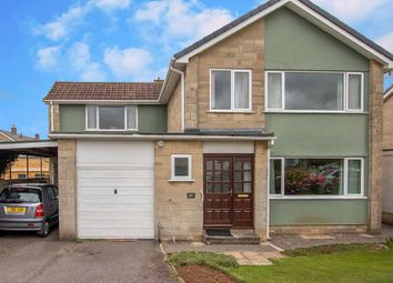 4 bed detached house for sale in Charlton Park, Midsomer Norton, Radstock BA3