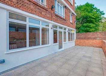 Thumbnail 1 bed flat for sale in Mapesbury Road, Mapesbury, London