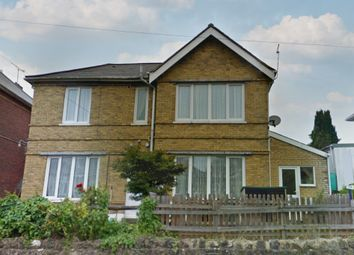 Thumbnail 1 bed flat to rent in North Road, Shanklin, Isle Of Wight