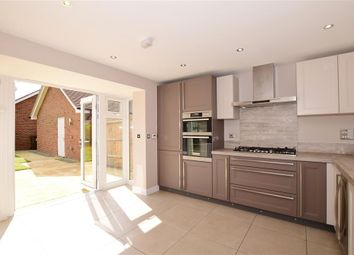 Thumbnail 7 bed detached house for sale in Poppyfields, Charing, Ashford, Kent