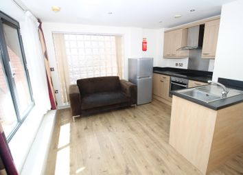 Thumbnail 1 bedroom flat to rent in Flat 15 Victoria House, 50 - 52 Victoria Street, Sheffield