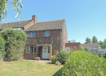 Thumbnail Terraced house to rent in Bucknills Lane, Crick, Northamptonshire