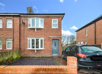 Thumbnail 3 bed semi-detached house for sale in 13 Fairsnape Drive, Garstang, Preston