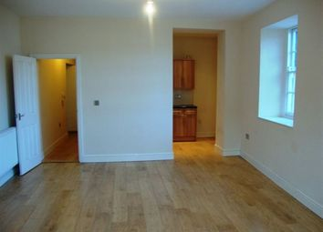 Thumbnail 2 bed property to rent in High Street, Caerleon, Newport