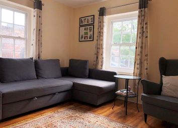 Thumbnail 4 bed town house to rent in Kings Arms Street, North Walsham