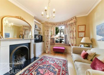 Thumbnail 4 bed terraced house for sale in Grove Road, London, South Wimbledon