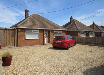 Thumbnail 2 bed bungalow to rent in Chapnall Road, Walsoken, Wisbech