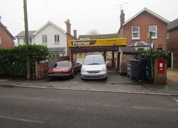 Thumbnail Retail premises for sale in Evendons Lane, Wokingham