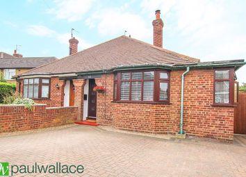 2 bed semi-detached bungalow for sale in Middlefield Road, Hoddesdon EN11