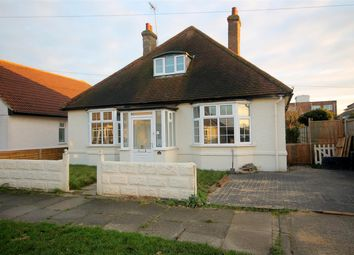 3 bed bungalow for sale in Madeira Road, Holland-On-Sea, Clacton-On-Sea CO15