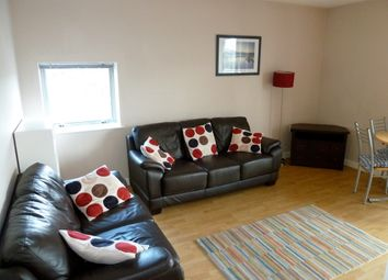 Thumbnail 2 bed flat to rent in Chapel Bank Apartments, Walkley Bank Road, Sheffield