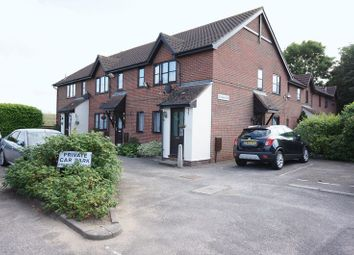 Thumbnail 2 bed flat for sale in Chaseway End, Vange, Basildon